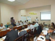 1 Mykolaiv training