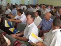 Семінар у Приморську