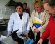 Придбання медичного обладнання в дільничну лікарню с.Коларівка