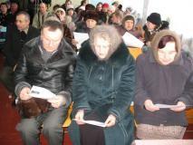проведення громадського аудиту