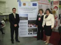 Разом з представниками із Бердянського району