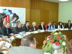 Координаційн Рада 1