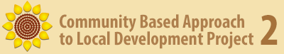 Community Based Approach to Local Development